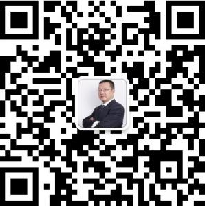 刘杰克老师公众平台微信二维码