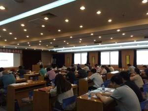 著名互联网思维培训师讲师刘杰克老师做客中国联通北京公司讲授互联网思维课程