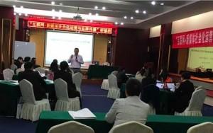 著名新媒体营销讲师培训师刘杰克老师做客河南郑州讲授互联网+社会化新媒体营销课程